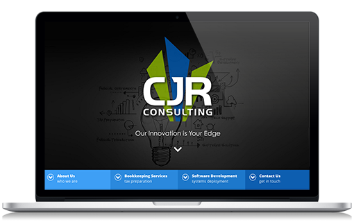CJR Consulting