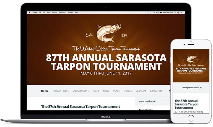 Sarasota Tarpon Tournament