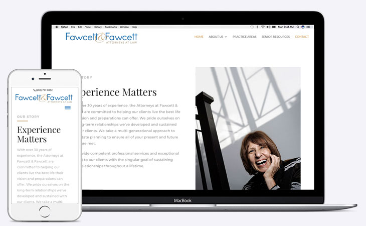 Fawcett & Fawcett Attorneys at Law
