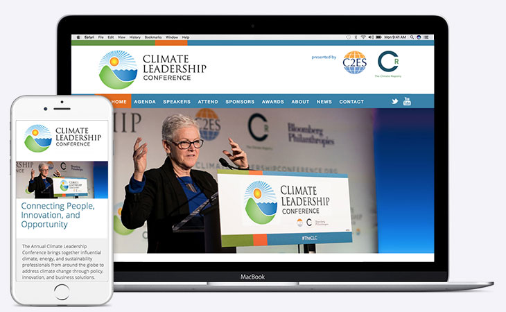 2018 Climate Leadership Conference